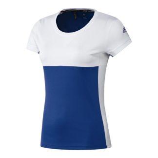 Adidas Womens T16 Climacool Tennis Tee ŽENSKA MAJICA ADIDAS AO3598