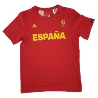 Adidas Spain Sport-T-Shirt DEČIJA MAJICA ADIDAS SPAIN