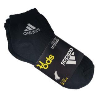 ADIDAS ČARAPE Adidas plitke čarape - 3 para u pakovanju ČARAPE ADIDAS ANKLE RIB F77192