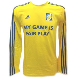 Muška majica dugih rukava Adidas Fair Game M38503