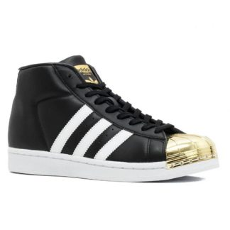 ŽENSKE PATIKE ADIDAS ProModel METAL TOE W BB2130 adidas pro metale toe.Duboke Adidas superstar