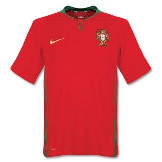 DEČIJA MAJICA NIKE Dečija Majica Nike JNR Portugal 265758
