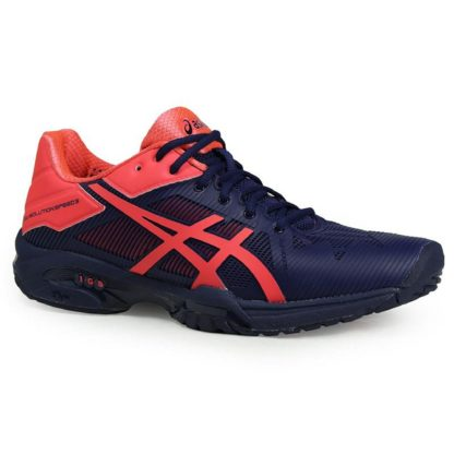 Asics Gel Solution Speed 3 1