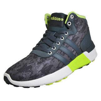 Adidas LITE RACER MID