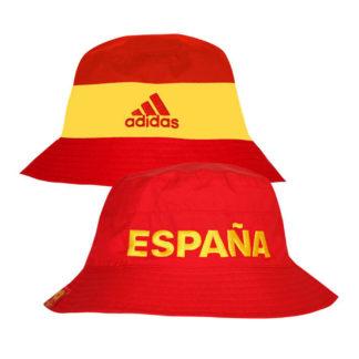 Adidas CF Rrev Buck ESP Adidas Euro2016 Cappi Španija Unisex letnja kapa sa dva lica