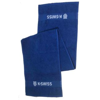 Pamučni peškir K Swiss K swiss Towel Blue KPR533
