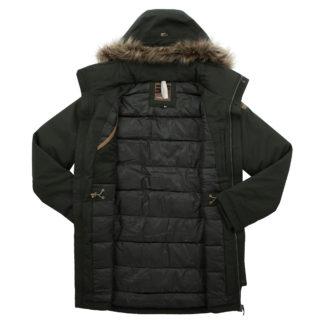 Icepeak Tony je muška moderna zimska jakna