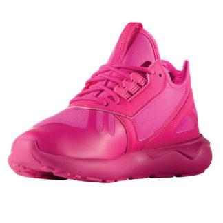 Patike Adidas Tubular Runner K S78726 Dečje Patike Adidas Tubular Runner Pink Modne patike za žene i decu