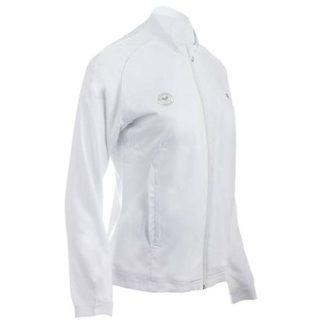 ŽENSKA JAKNA BABOLAT 41S1425WIM Babolat Match Core Wimbledon Tracksuit Jacket