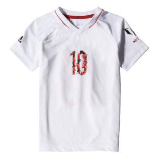Dečija majica Adidas Messi Tee S08752 Adidas YB M Q Icon Tee