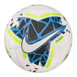 FUDBALSKA LOPTA NIKE SC3807-100 NIKE PITCH FOOTBALL