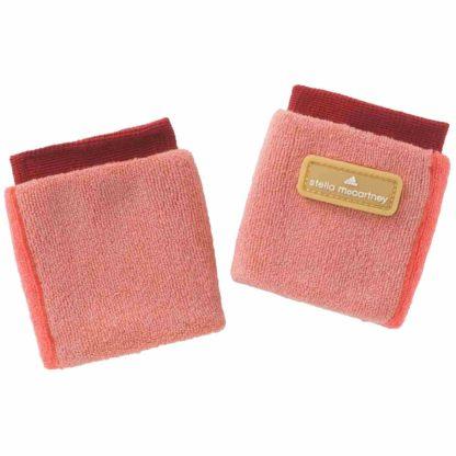 Adidas Wristband Stella McCartney ZNOJNICA ZA RUKU Adidas ženska znojnica G91509