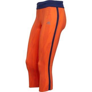 Ženske helanke za trčanje Adidas RS 3/4 Q1 TI W Ženske Helanke Adidas CF1026