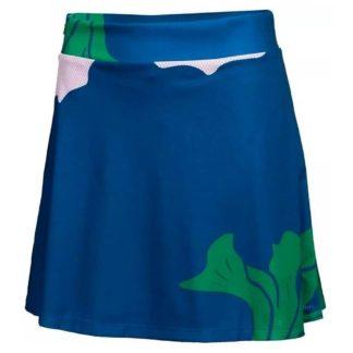 Adidas Originals Floral Engraving Women's Skirt Ženska Suknja Adidas AZ6320