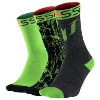 Adidas Dečije Čarape Adidas Messi Čarape AI3732 3 Par u Pakovanju