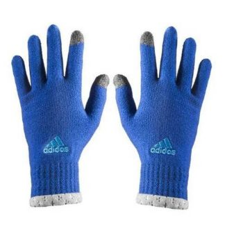 Adidas ClimaHeat Rukavice Unisex TOUCH SCREEN KOMPATIBILNE Adidas rukavice M66787