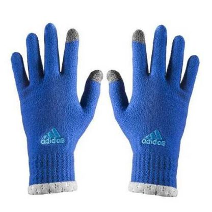 Adidas ClimaHeat Rukavice Unisex TOUCH SCREEN KOMPATIBILNE Adidas rukavice M66787