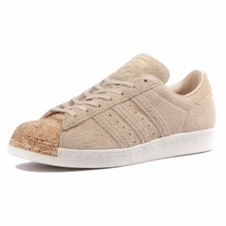 Adidas Superstar 80s Cork W Ženske Patike Adidas Superstar BY2962