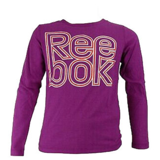 Reebok Long Sleeve T-shirt Majica Reebok S49454