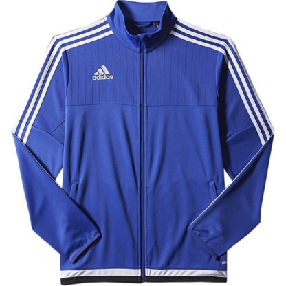 Adidas S22317 Tiro15 TRG JKT TRENING JAKNA TRENERKA Muška Trenerka Adidas S22317