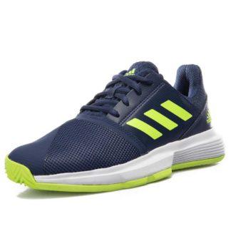 PATIKE ZA DECU Adidas Court Jam xJ FV4125